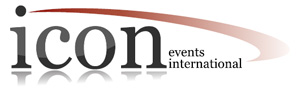 Icon Event International logo