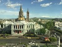 Haz nuevos amigos en Guadalajara