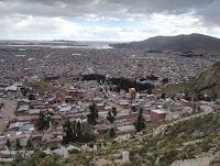 Chat Caliente de Bolivia