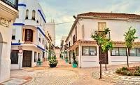 Consulta otras zonas donde conocer amigos gratis en Málaga