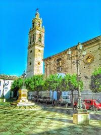 Las mejores zonas para conocer gente por internet de Sevilla en Ecija